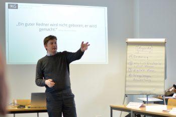 Mathias Zitat Redner