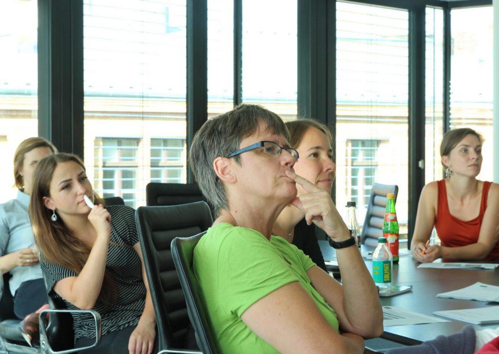 Wie gehen Online-Meetings besser?